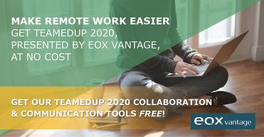 Get Our TeamedUp 2020 Collaboration & Communication Tools Free